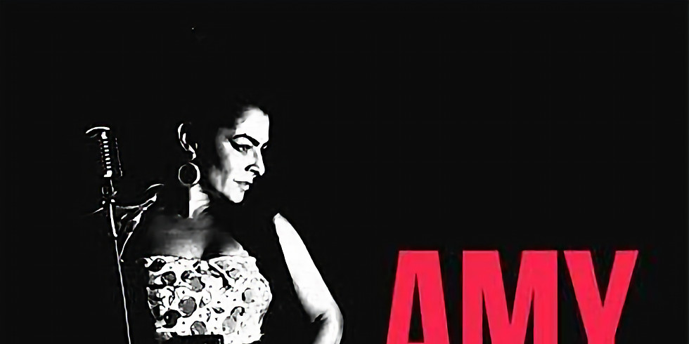 Amy Whinehouse Tribute - Gratis