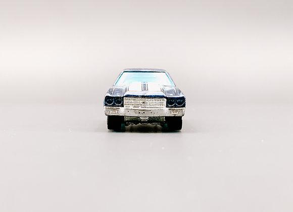 70 Chevelle SS II (series)