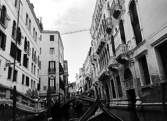 Gondola Ride (series)