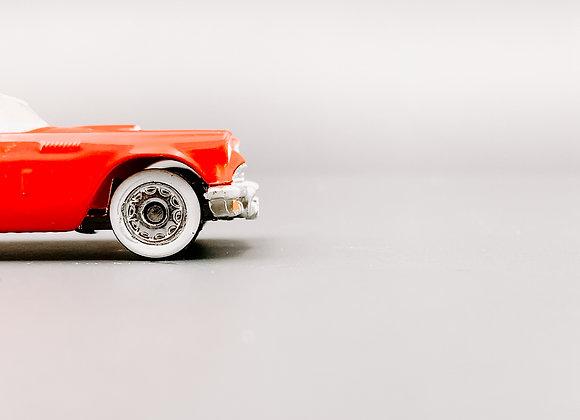 57 Thunderbird IV (series)