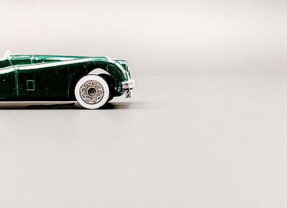 Jaguar II (series)