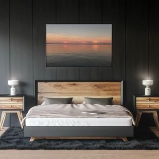 Lake Couchiching Sunrise Series