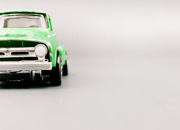 56 Ford Pickup III (series)