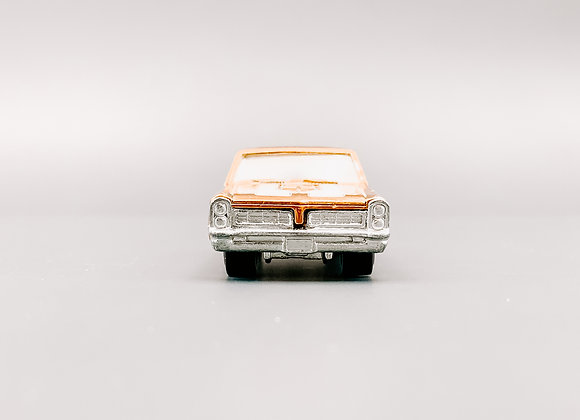 65 Pontiac GTO III (series)