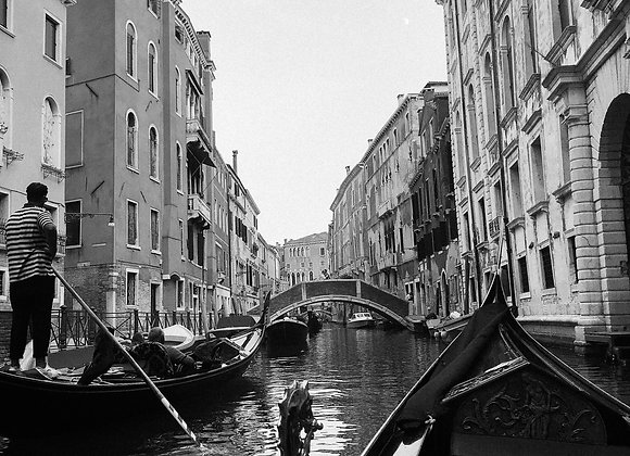 Gondola Ride IV (series)