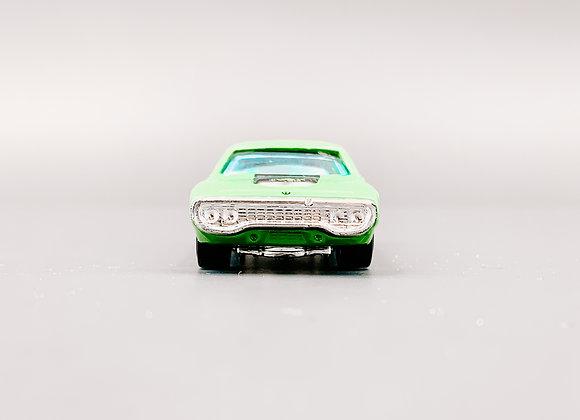 71 Plymouth GTX III (series)