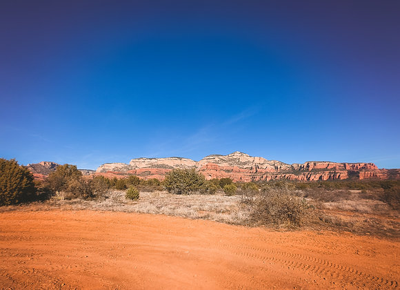 The View from Sedona