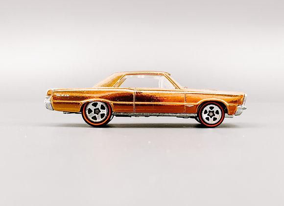 65 Pontiac GTO (series)