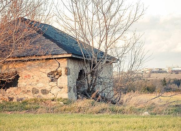 Abandoned House II (series)