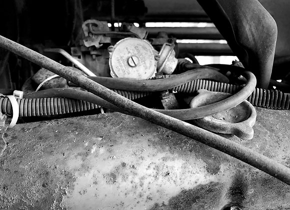 47 Ford Hoses (series)