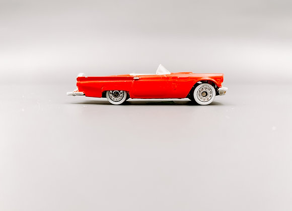 57 Thunderbird (series)
