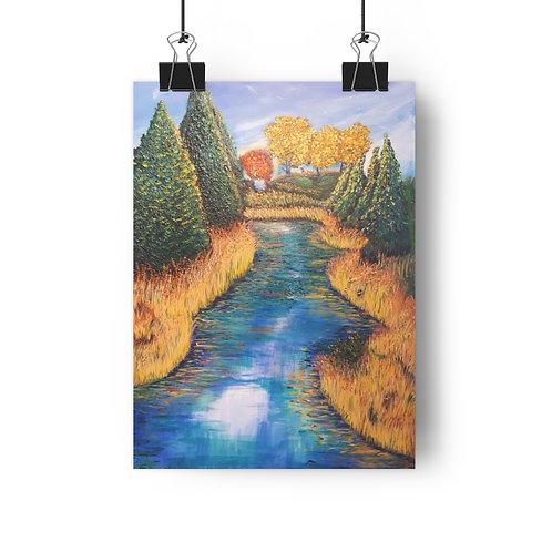 Giclée Art Print