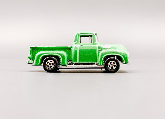 56 Ford Pickup (series)