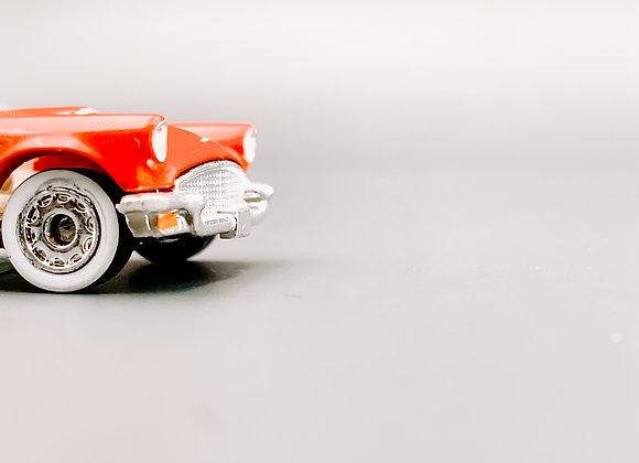 57 Thunderbird II (series)