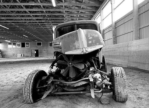 47 Ford II (series)