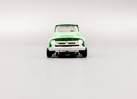 56 Ford Pickup IV (series)