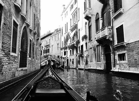 Gondola Ride II (series)