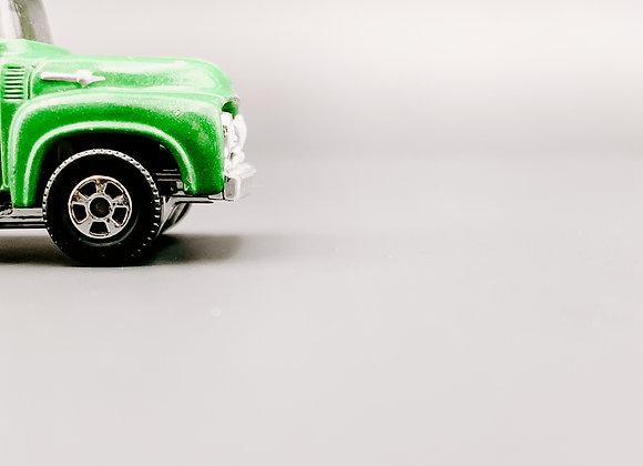 56 Ford Pickup II (series)