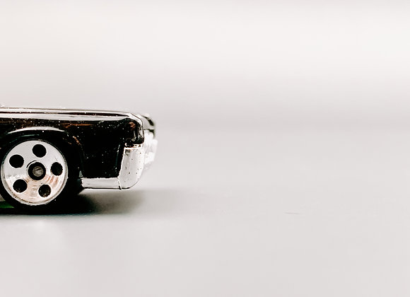 64 Lincoln Continental IV (series)