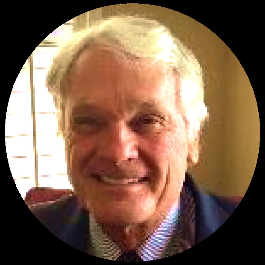 BRAD ENEGREN, R&D Advisor