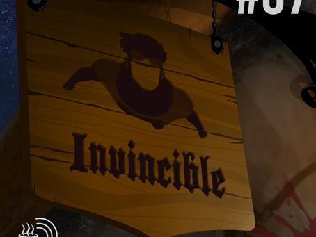 Invincible   Café na Taverna #37