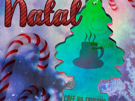 Especial de Natal | Café na Taverna #21