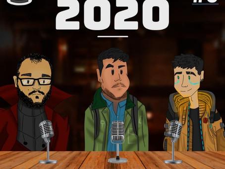 Expectativas 2020 | Café na Taverna #3