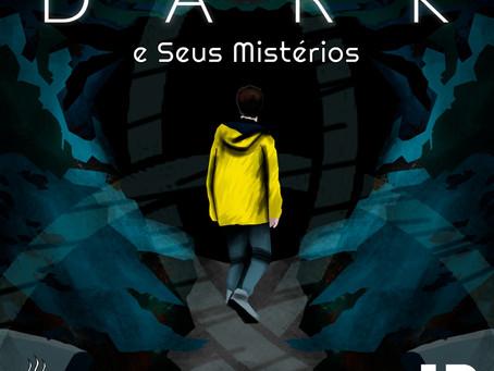 Dark e Seus Mistérios | Café Na Taverna #12