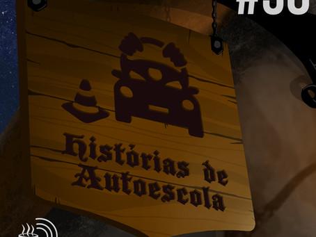 Histórias de Autoescola | Café na Taverna #38