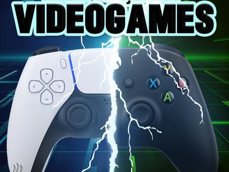 A Nova Geração dos Videogames | Café na Taverna #18