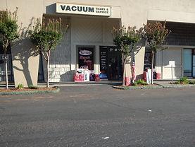 Danny S Vacuum Shop