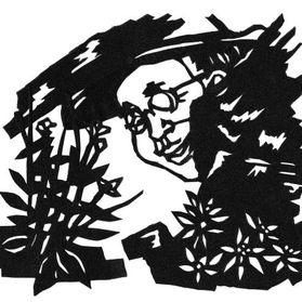 牧野富太郎『植物随想』より二題