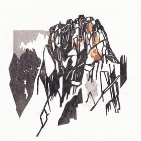 ママリー『アルプスで最も困難な登攀』