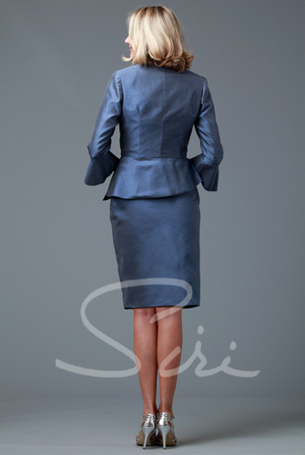 Siri Marlene Dress/Jacket