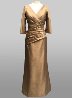 Siri Fairmont  Gown