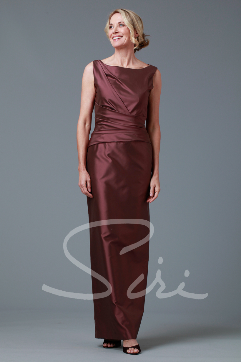 Siri Connie Francis Gown $897