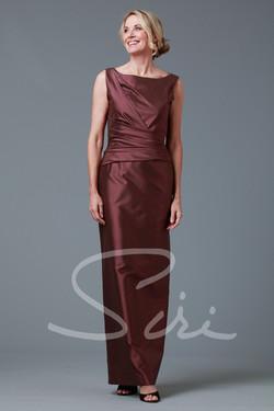 Siri Connie Francis Gown $897