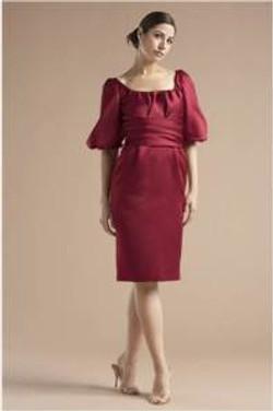 Siri Fontainebleau Dress