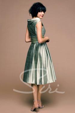 Siri  Vivien Leigh Dress