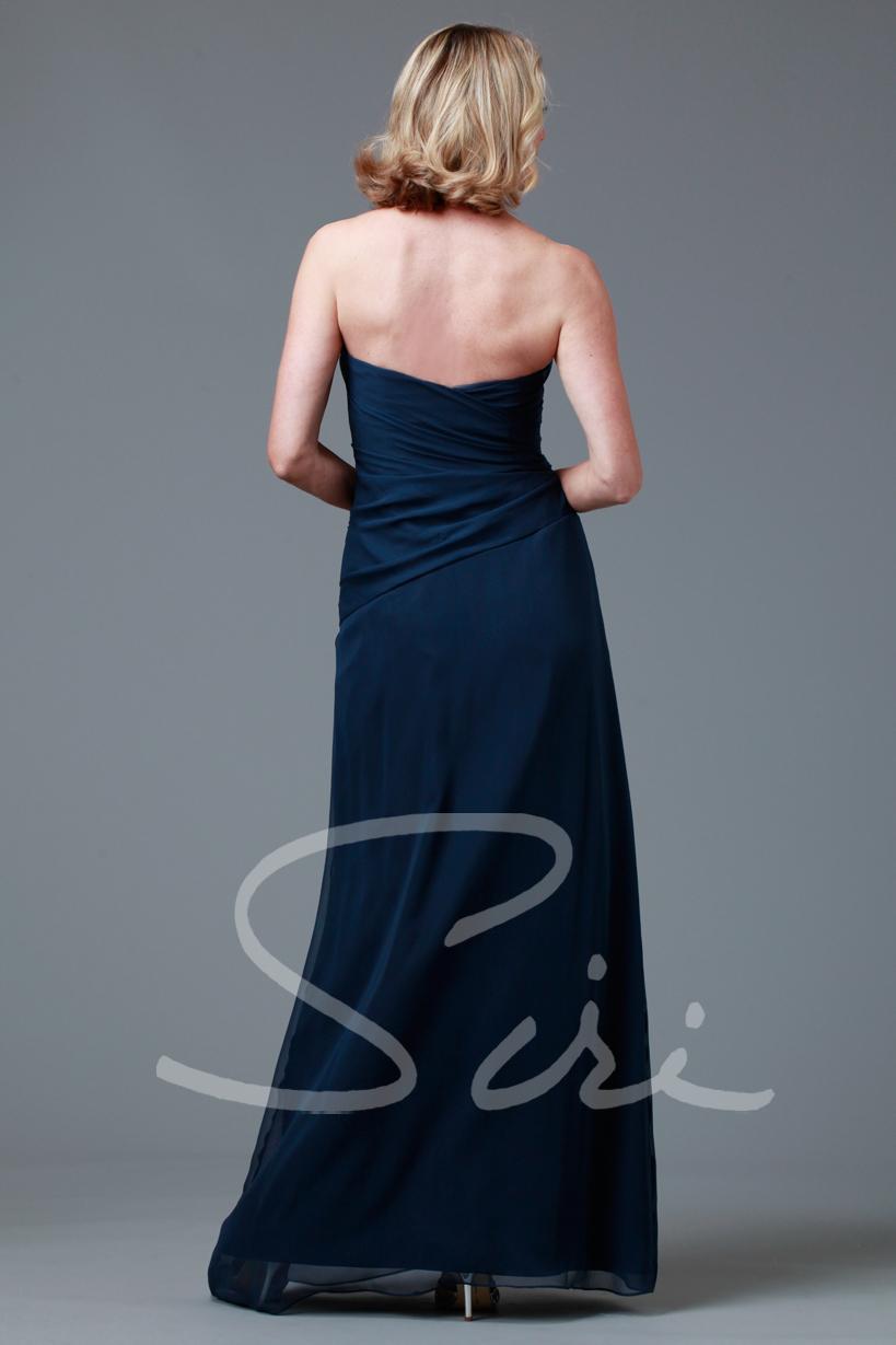 Siri Marina Del Rey Gown