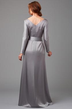 Siri Lincoln Center Gown