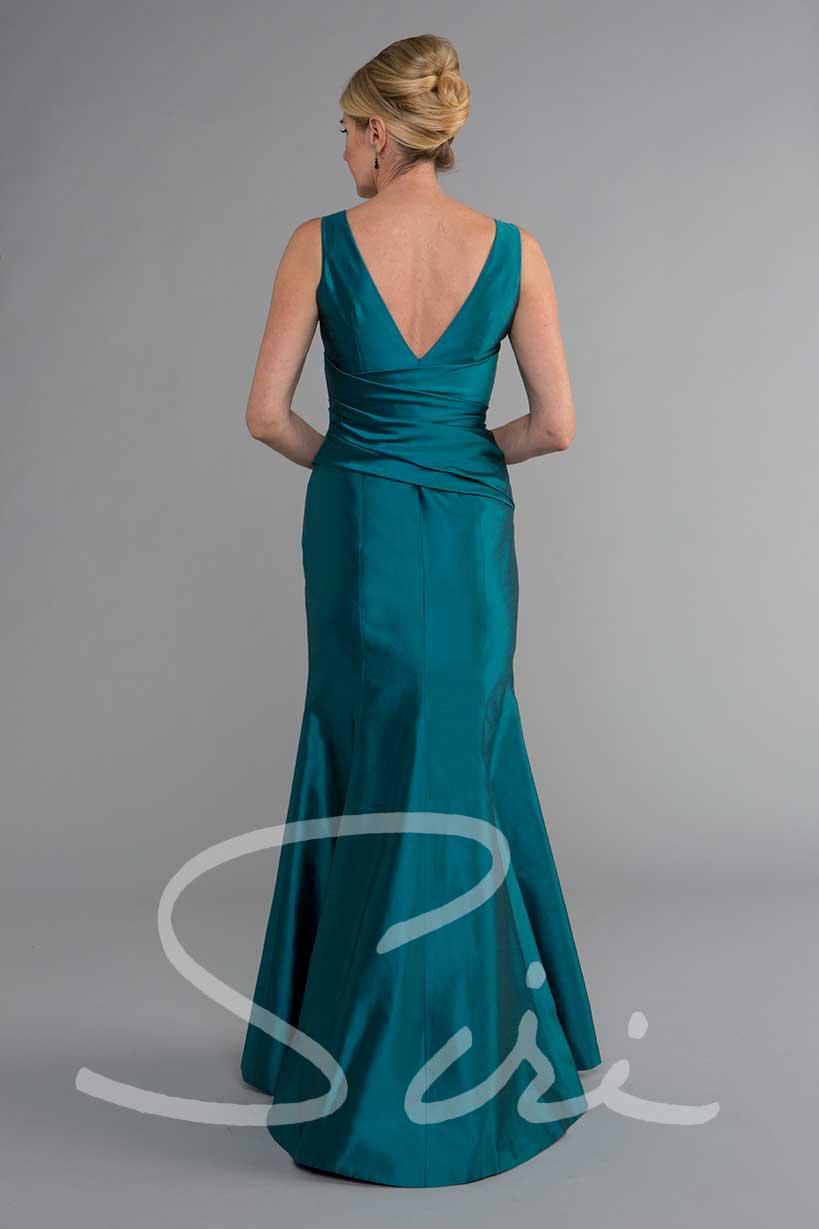 Siri Birmingham Gown