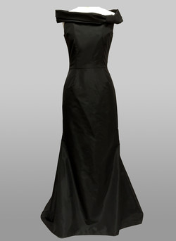 Siri Nanette - Gown
