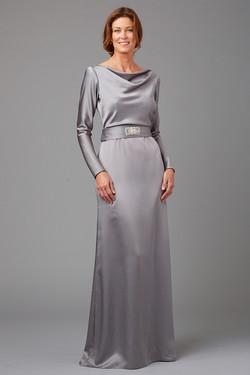 Siri Lincoln Center Gown $874