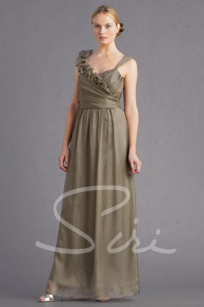 Siri Caicos Island Gown