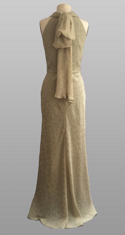 Siri Olivia Gown