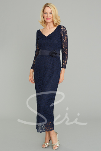Siri Delphine Gown