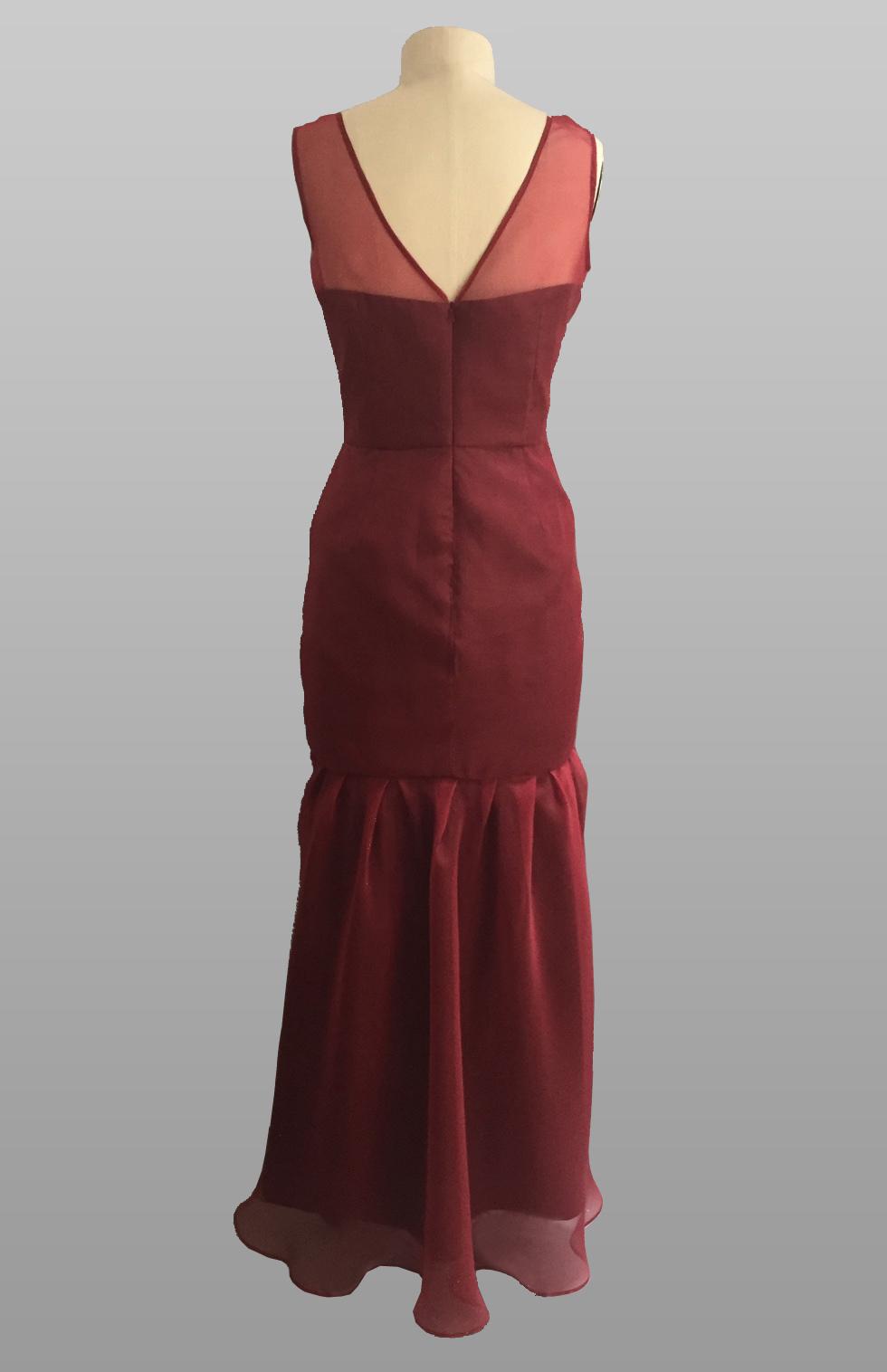 Siri Diana Gown