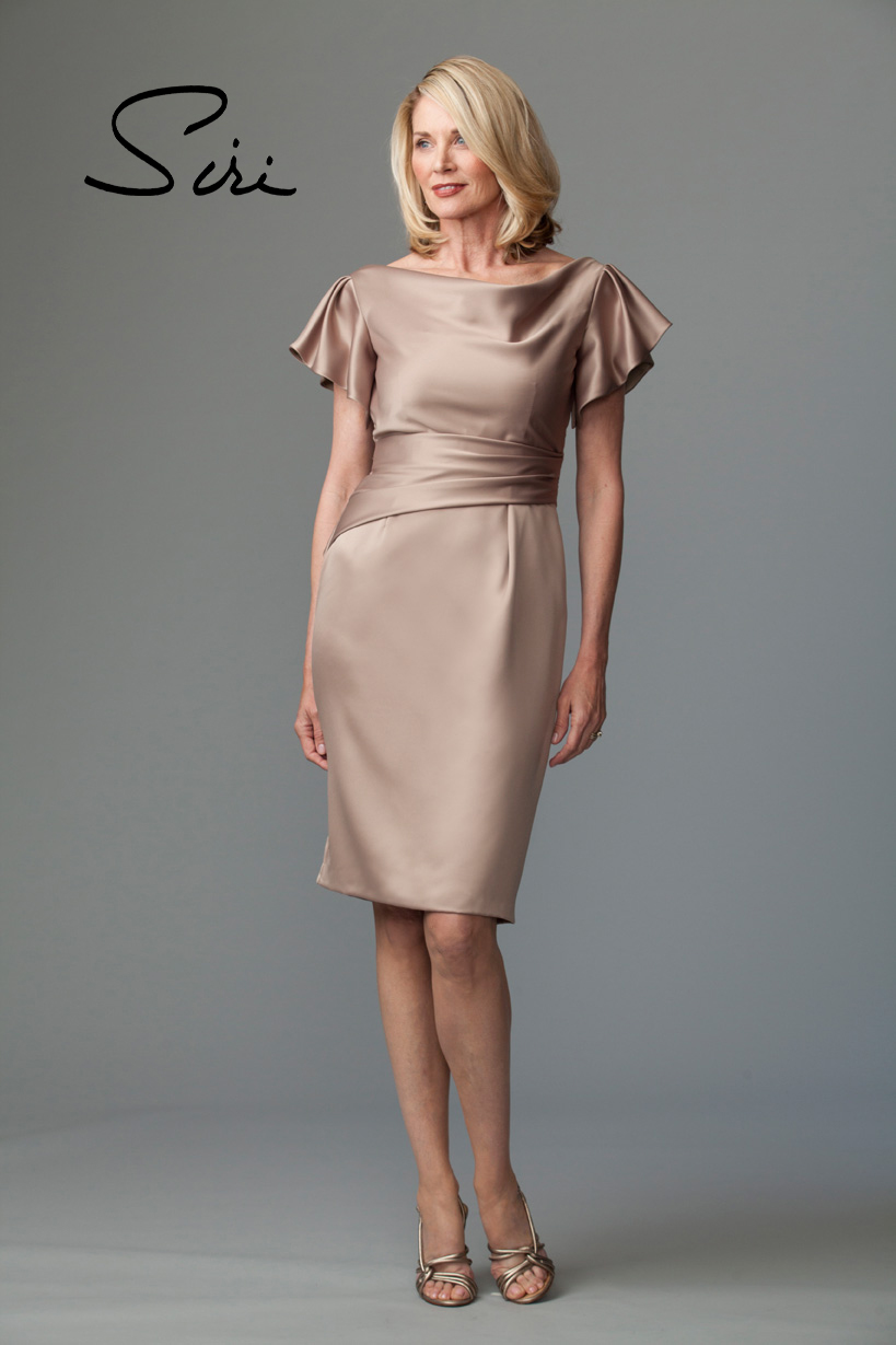 Siri Katharine Dress