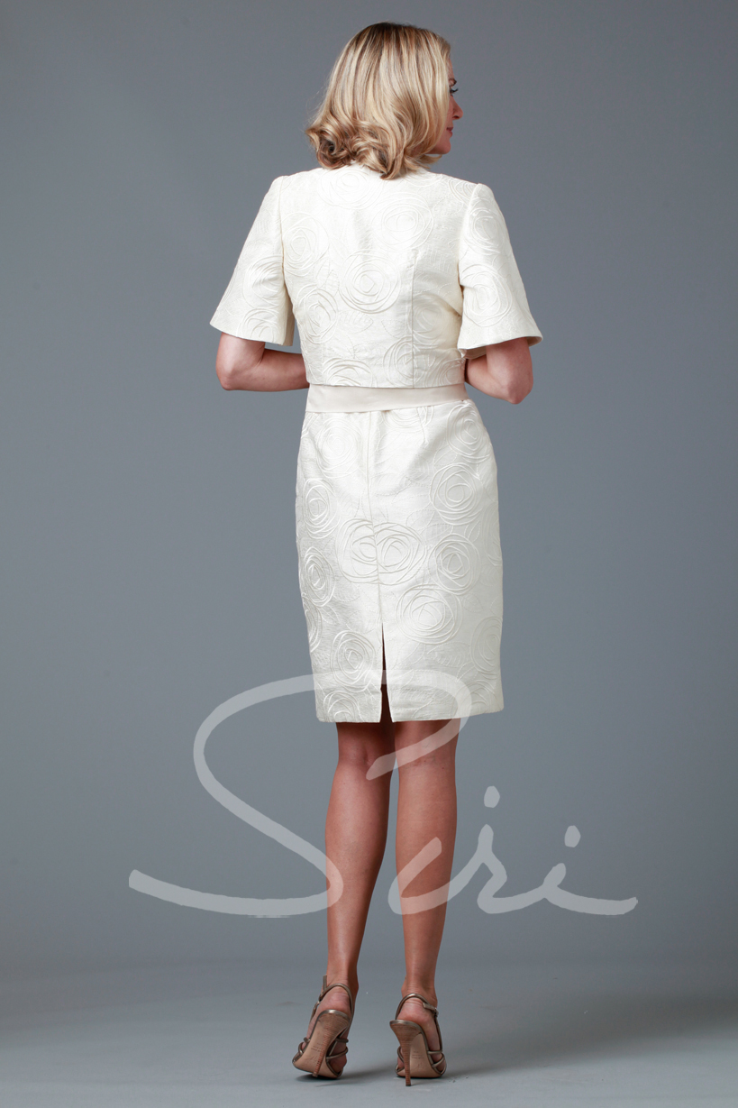 Siri Hepburn Dress